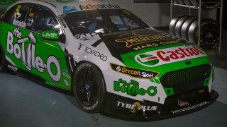 Winterbottom's 2018 Bottle-O colours revealed
