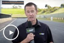 UBET Race Preview – Sydney Motorsport Park