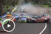 V8 Utes – Race 2 Highlights Bathurst