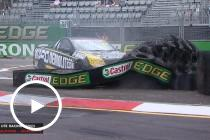 V8 Utes – Qualifying Highlights Sydney