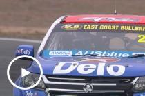 Highlights: Race 3 ECB SuperUtes Series 2018 Winton