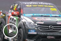Highlights: Race 1 ECB SuperUtes Series 2018 Bathurst
