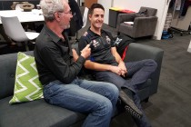 Five minutes with Foges: Jamie Whincup