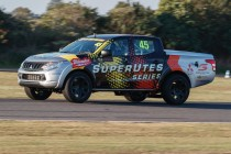 AUSblue signs on as SuperUtes partner