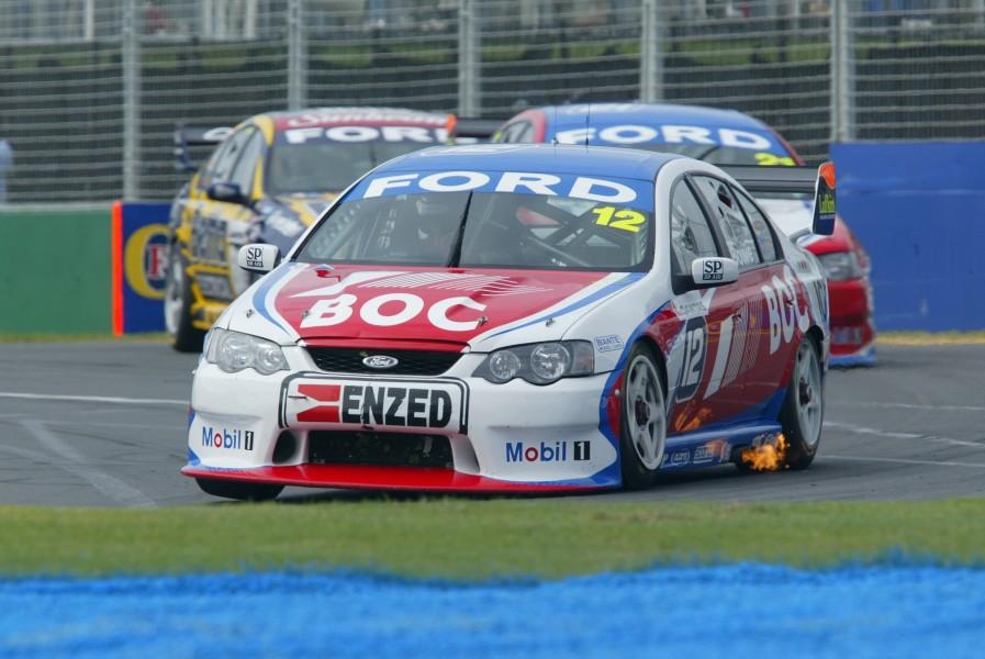 V8 FORD Racing AGP 2005_0922