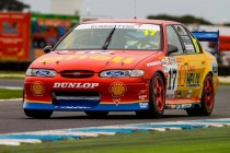 68 Supercars to race at Phillip Island