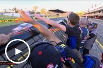 Woodstock Highlights – Race 18 Sydney