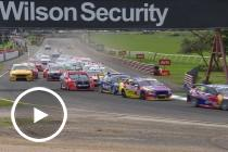 Woodstock Highlights – Race for the Grid 1 Sandown