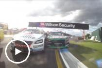 Woodstock Highlights – ARMOR ALL Race for the Grid 2 Sandown