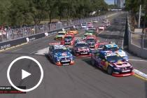 Woodstock Highlights – Race 28 Sydney