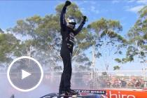 Woodstock Highlights – Race 29 Sydney