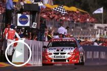 Lowndes reflects on 1999 Adelaide 500