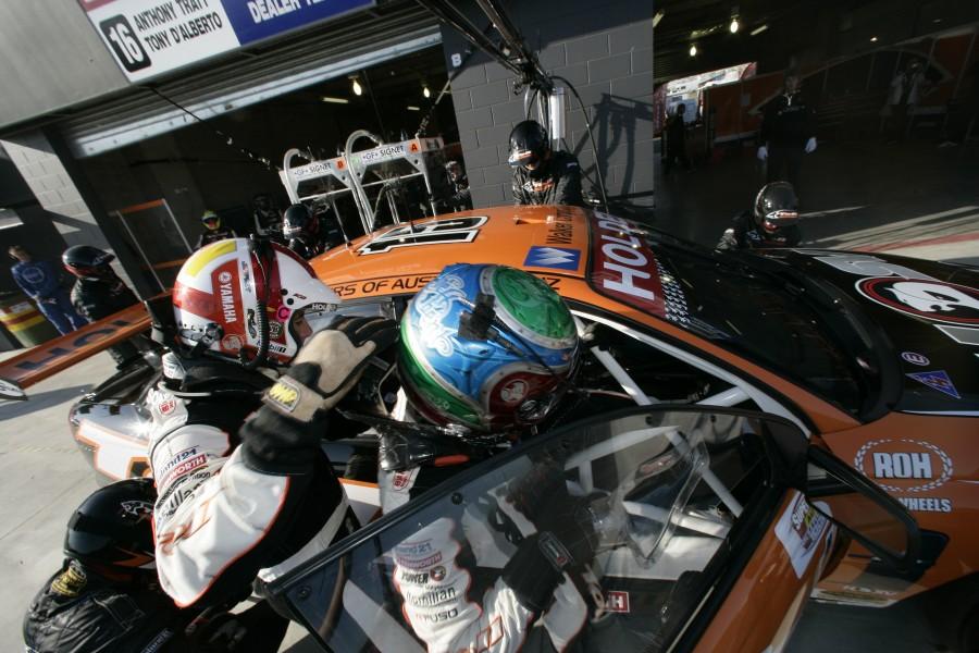 V8 Supercars Championship Round 9 Bathurst.