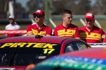 Premat set on Supercars amid career transition