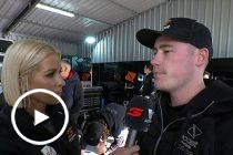 Stanaway's Darwin concern with neck injury