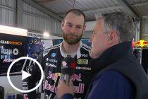 Trackside: Van Gisbergen explains Winton struggles
