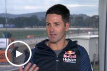 Trackside: Whincup keen to understand 'new pond'