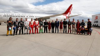 Virgin Australia Supercars Championship launches at Townsville