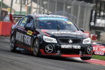 Walsh: MSR ingredients right for Super2 tilt