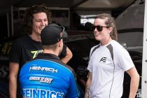 Eaton out of Perth Super2 field