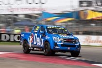 Two-part SuperUtes upgrade to debut in Perth