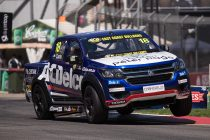 Team 18 locks in new SuperUtes driver