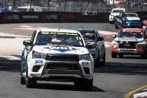 Father-and-son join Winton SuperUtes field