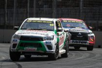 SuperUtes competitors back technical changes
