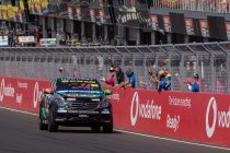 Harris 'needed' Bathurst SuperUtes sweep