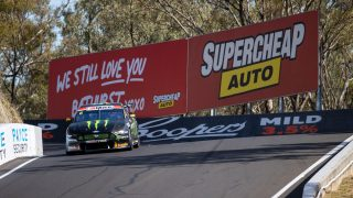Starting grid: 2020 Supercheap Auto Bathurst 1000