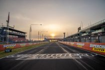 Bathurst 1000 start brought forward