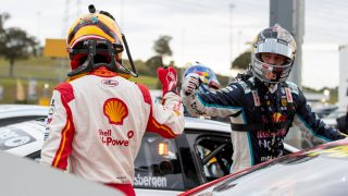 Drivers relishing rapid-fire Sydney format