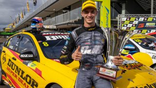 Percat scores breakthrough BJR win