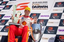 Darwin dominance: kings of the valley
