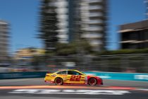 Gold Coast NASCAR demo hailed 'massive hit'