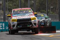 SuperUtes chaser Woods vows to be aggressive