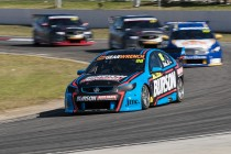 Super2 field toughest Dumbrell has seen