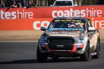 Bathurst debut for second Ranger SuperUte
