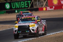 Woods wins SuperUtes round with results update