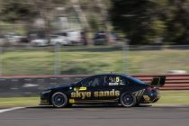 Randle taps into experience for Bathurst debut