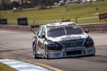 Jacobson gets new number for Super2 milestone
