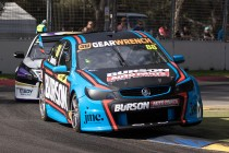Dumbrell beats Jacobson in Super2 opener