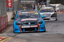 Dumbrell wins Race 3 and Adelaide Super2 round
