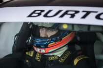 Burton to race for BJR in Eseries