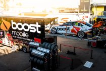 New parts ready to roll for WAU test