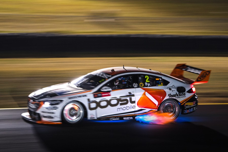 2018 Supercars Championship Round 10. Sydney SuperNight 300, Sydney Motorsport Park, Eastern Creek, New South Wales, Australia. Friday 3rd August to Saturday 4th August 2018. World Copyright: Daniel Kalisz Photographer Ref: Digital Image DSC_4721.NEF