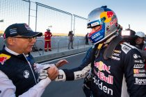 The keys to van Gisbergen's hot form