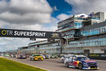 Three-year deal for Bend SuperSprint