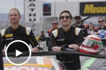 12 HOUR: Drivers arrive in Bathurst