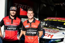 Crick beats Price in SuperUtes qualifying